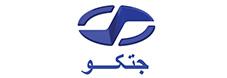 جتکو-شرکت جامع تحقیق و توسعه فناوری های خودرو لوگو